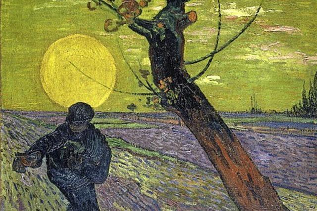 Im Zeichen Van Goghs
