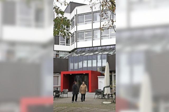 Werden die Kliniken in Waldshut und Bad Säckingen durch einen Neubau ersetzt?