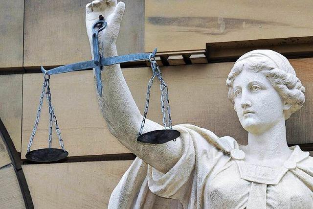 Freispruch, weil das vermeintliche Opfer die Aussage verweigert