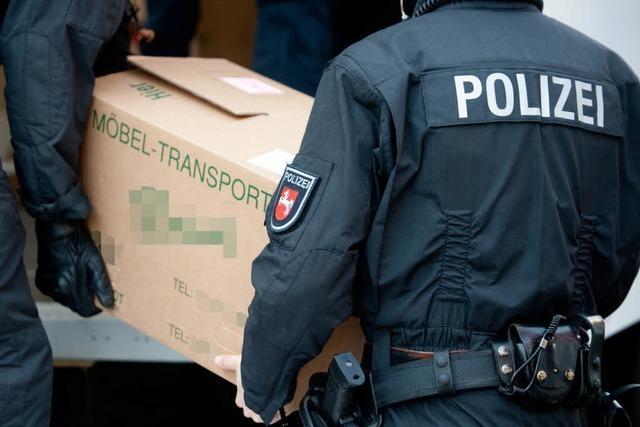 Polizei sprengt illegale Pokerrunde in Freiburg