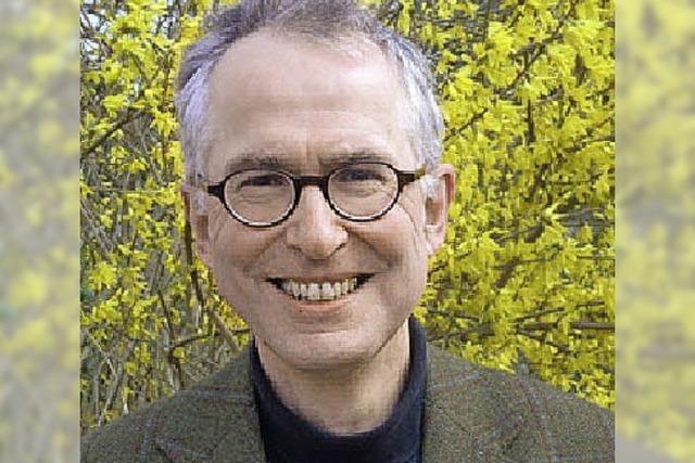 Andreas Hanke verlässt den Schallbacher Ratstisch