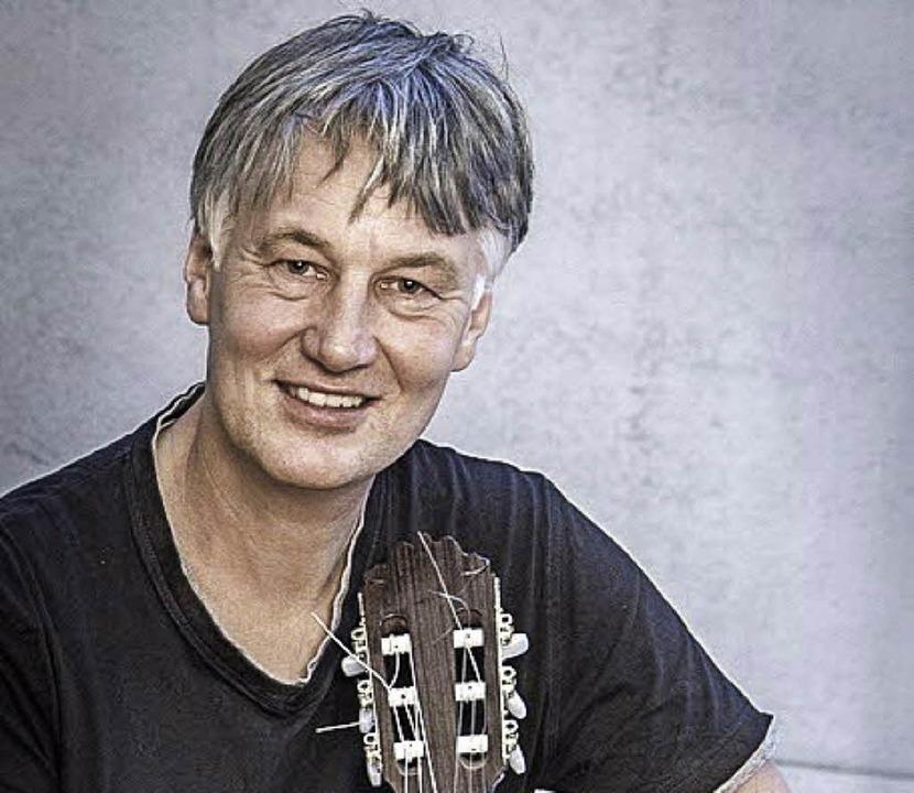 Peter Kleindienst   | Foto: Promo