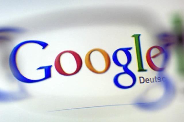BADISCHE-ZEITUNG.DE: Google-check