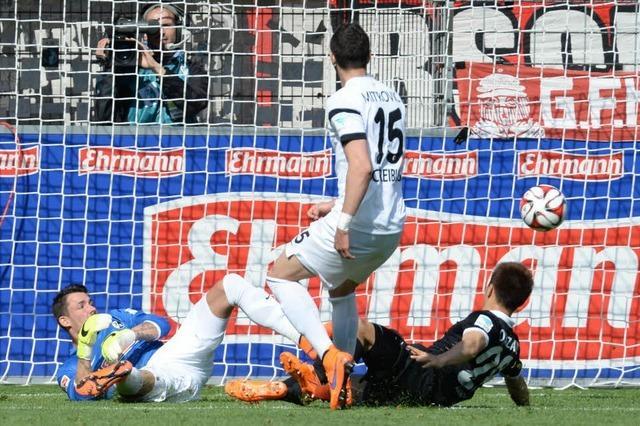 Live-Ticker zum Nachlesen: SC Freiburg – FSV Mainz 05 2:3