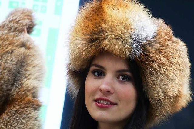 Landesjagdverband vermarktet Fuchspelze