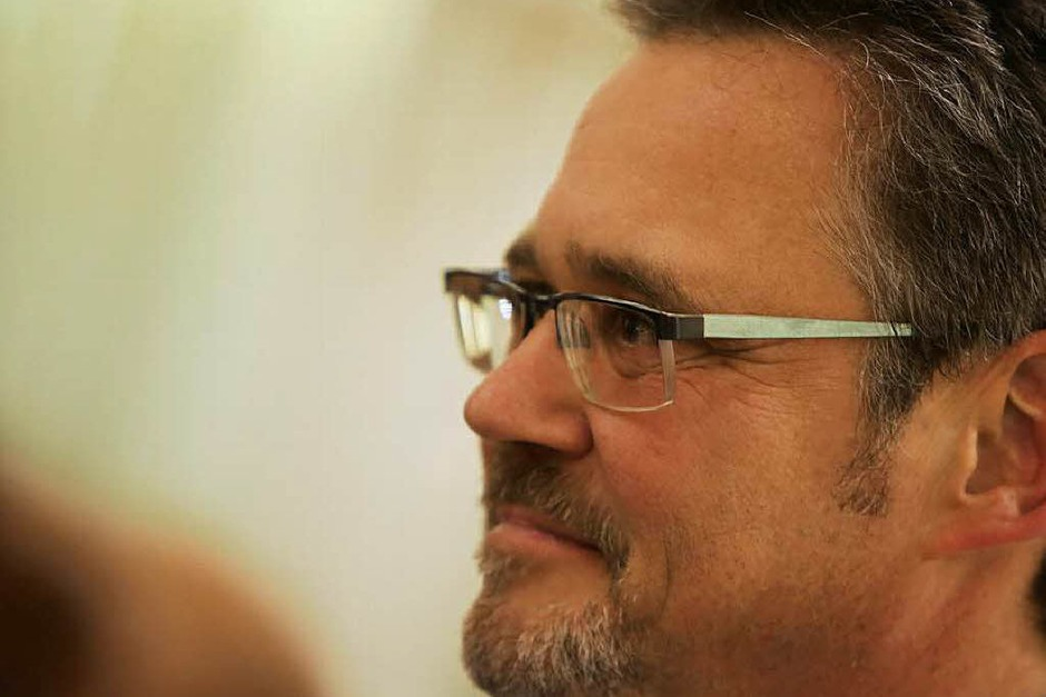 BZ-Anzeigenleiter Ralph Strickler (Foto: Breithaupt)