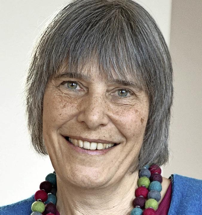 Anette Maaßen-Boulton  | Foto: Britta Wieschenkämper