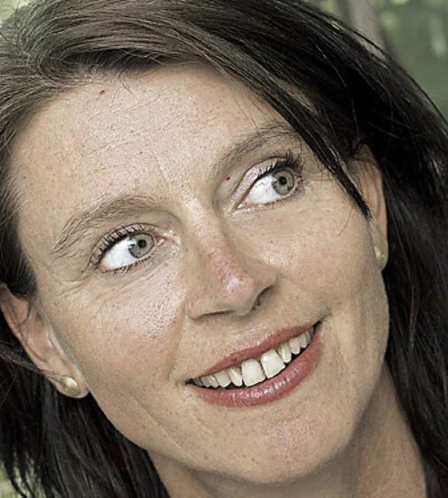 Susanne Franz  | Foto: BZ