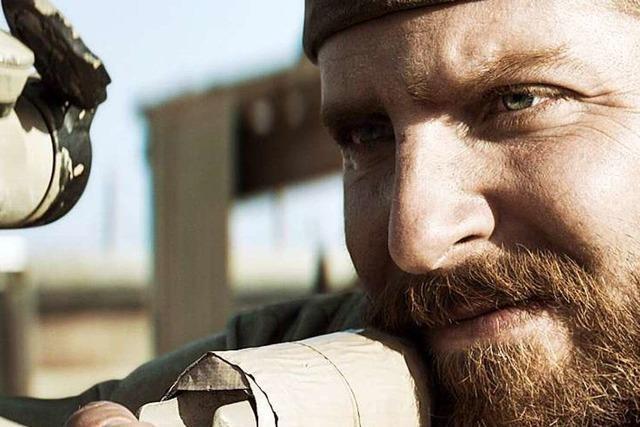 Kinotipp: American Sniper
