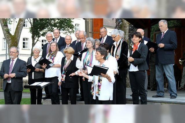 Am Sonntag findet der Musikfrühling in St. Blasien statt