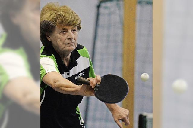 Ein Sport, der Generationen zusammenführt