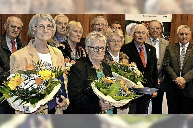 Ob Pflege oder Rente: Hier geht es um soziale Themen