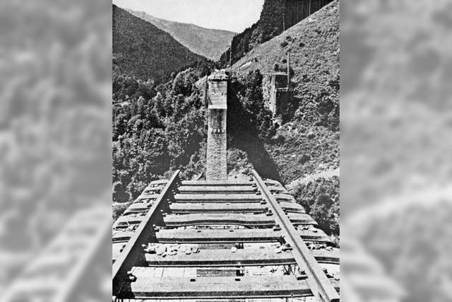 Wie die Wehrmacht die Ravennabrücke sprengte