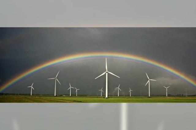 Wie grün ist grüner Strom?