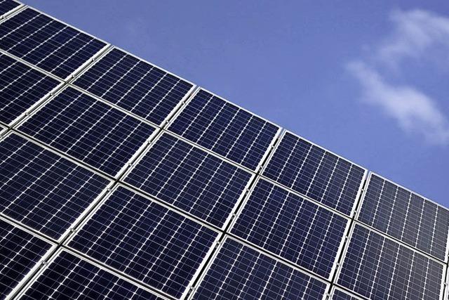 Tipps zur Planung einer Photovoltaikanlage