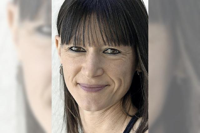 Claudia Grammelspacher: