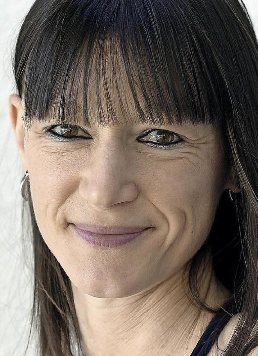 Claudia Grammelspacher   | Foto: Ingo Schneider