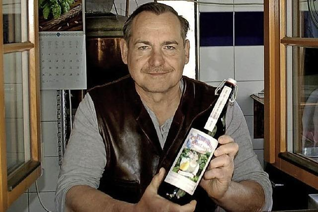 Drei Hobby-Brauer aus Wehr über ihre Leidenschaft für Bier