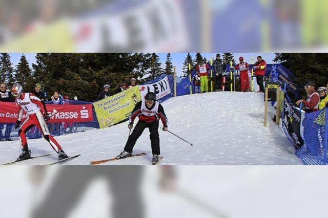Deutschlands ältester Skiclub steht vor einem Jubiläumsjahr