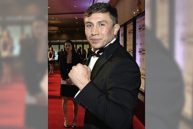 Gennady Golovkin gewinnt 19 Kämpfe in Folge durch K.o.