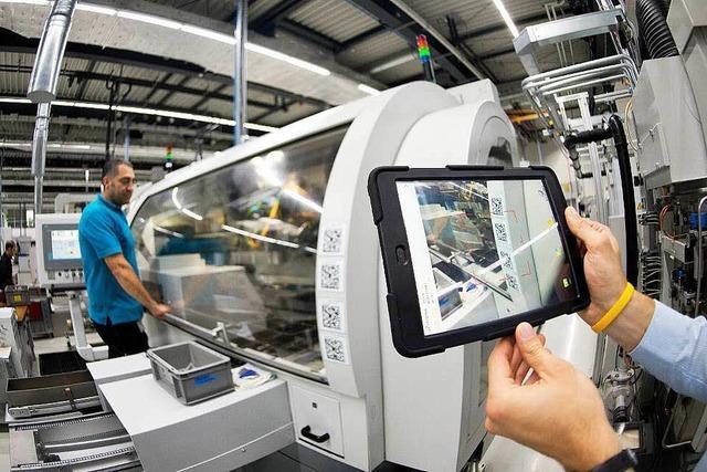 Digitalisierung verändert die Arbeitswelt – aber wie?