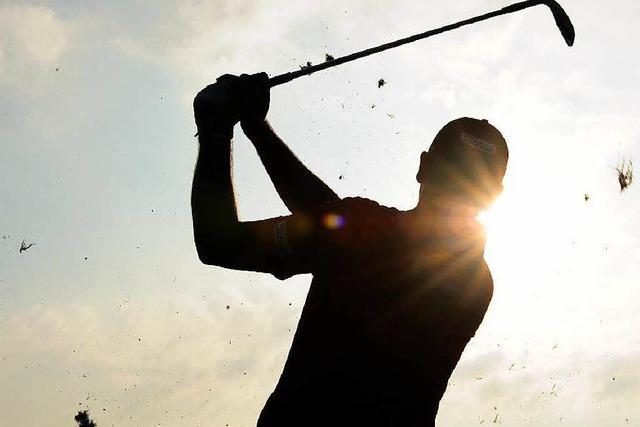 Turbulenzen am Tuniberg: Wie geht es beim Golfclub weiter?