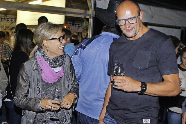 Friesenheimer Bürgerfest findet trotz des Jubiläums statt