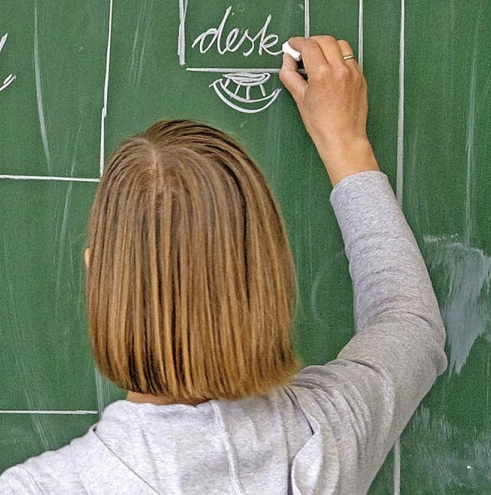 Bekommt der Gemeindeverwaltungsverband eine Gemeinschaftsschule?  | Foto: dpa