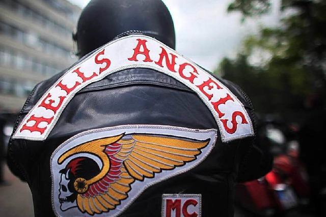 Freisprüche und Bewährung im Hells-Angels-Prozess