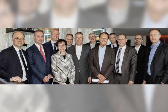 Offenburg wird E-Commerce-City