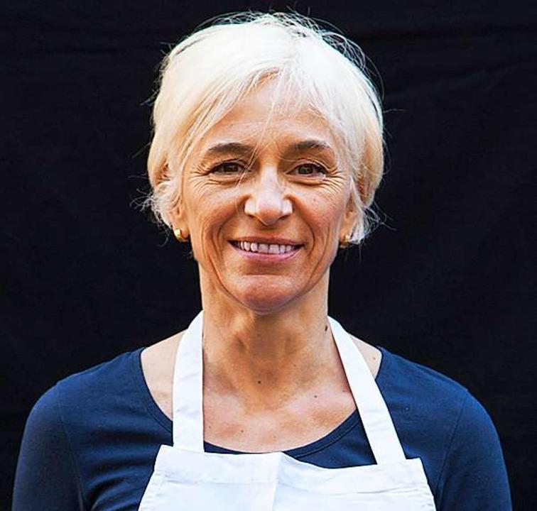 La Spelta-Chefin Karla Marinac-Stock  | Foto: michael wissing