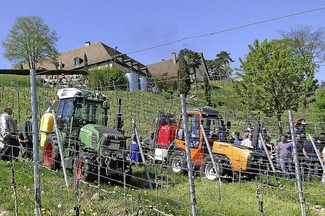 Geräte für Pflanzenschutz
