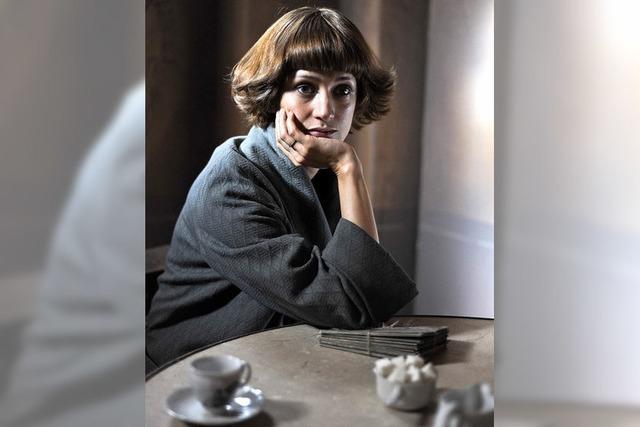 Film über Marina Zwetajewa in Freiburg