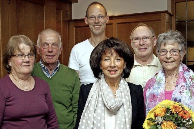 Ein Arbeitskreis soll im Turnverein Laufenburg Visionen für das Jahr 2020 entwickeln