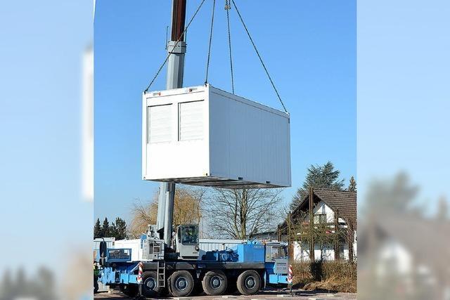 Container für alle Fälle