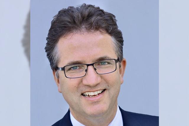 Der Amtsinhaber siegt in Rheinau