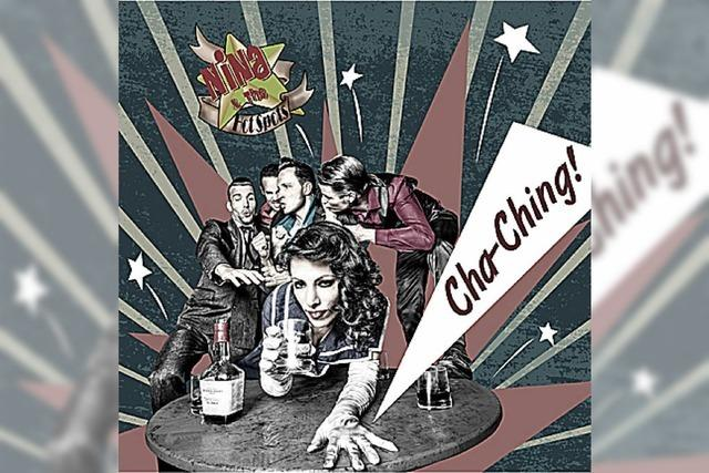 Nina & The Hot Spots: Grüße aus der guten alten Zeit