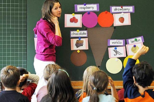 Kaum noch Kandidaten für Schulleitung an kleinen Grundschulen