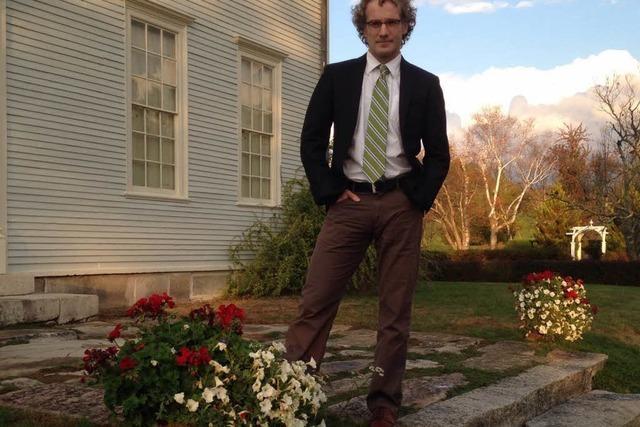 Theo Padnos – zwei Jahre in islamistischer Geiselhaft