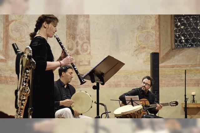 Mozarts Reise in die Türkei
