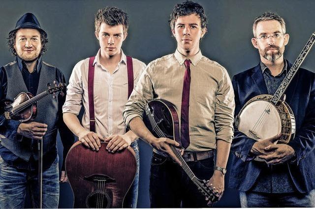 We Banjo 3 im Salmen Offenburg