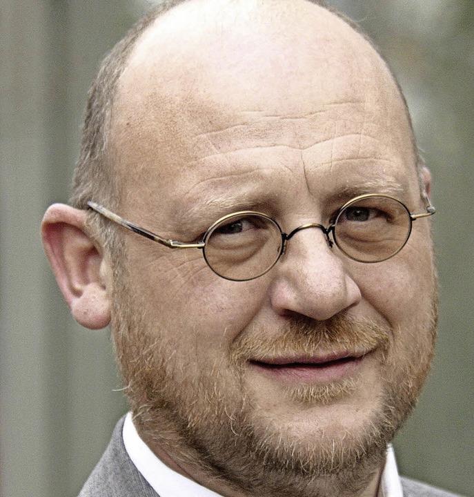 Eberhard Flamm    Foto: privat