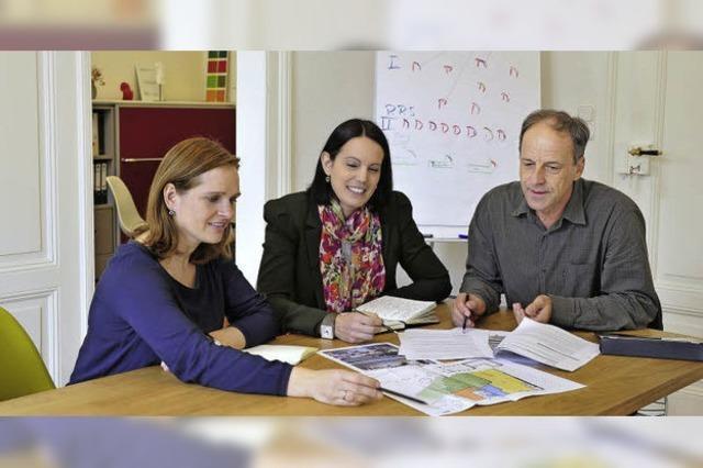 Riesterer Retail Solutions in Freiburg richtet Ladenlokale für Markenfirmen ein