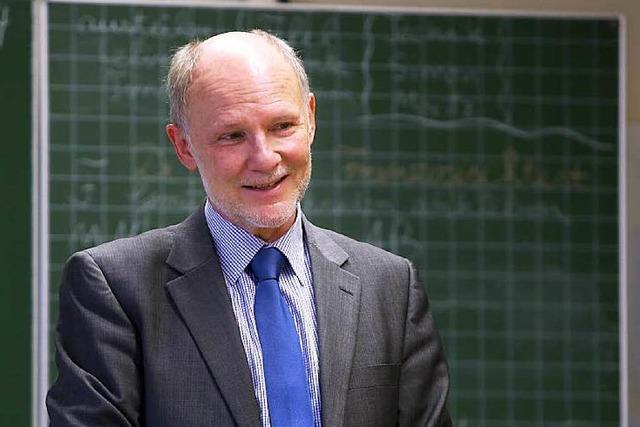 Bürgermeister Roesner kandidiert nicht mehr