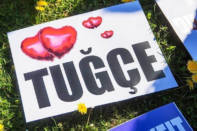 Im Prozess um Tod von Tugce A. werden Zeuginnen gehört