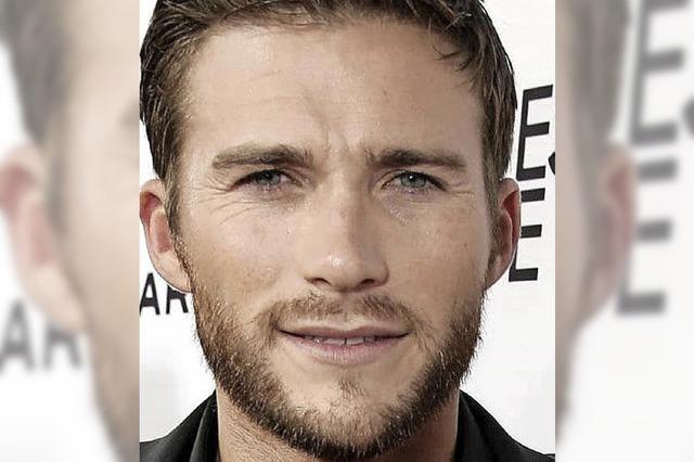 """Scott Eastwood: """"Ich heule im Kino die ganze Zeit!"""""""