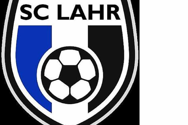 SC Lahr: Aus zwei Landesligisten wird einer