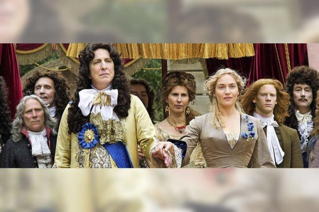 """""""Die Gärtnerin von Versailles"""": Der Himmel auf Erden"""