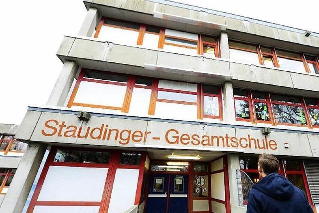 Gesamtprojekt Staudinger soll über 100 Millionen Euro kosten
