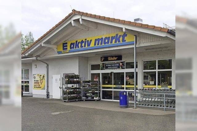 Edeka-Markt wechselt den Betreiber